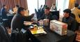 경기도, 유통대기업·중소기업 동반 성장 위한 구매상담회 개최